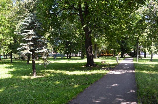Park Márie Rázusovej Martákovej
