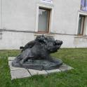 Multimediálny sprievodca pamiatkami mesta